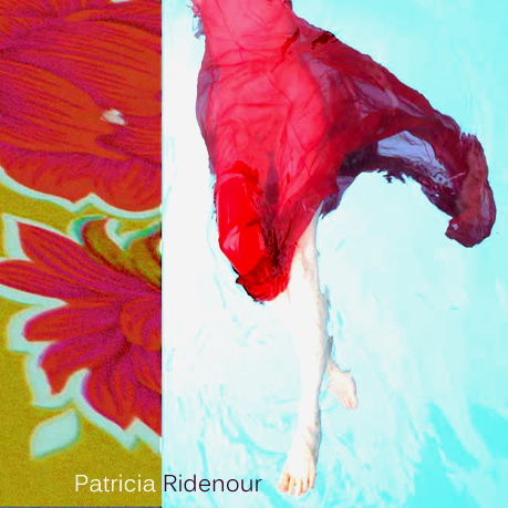 Patricia Ridenour_Red_floral_female_water