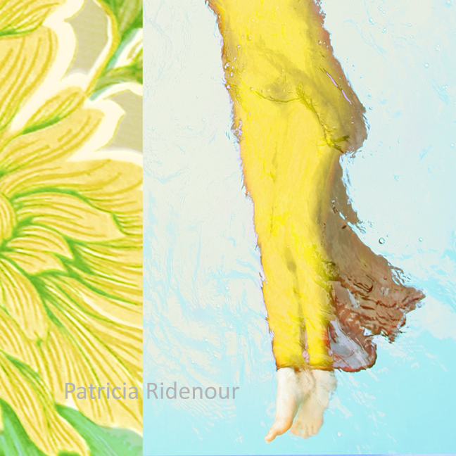 Patricia Ridenour_Yellow_Water_Floral_Female